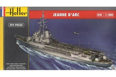 1/400 JEANNE D'ARC