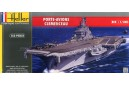 1/400 AIRCRAFT CARRIER CLEMENCEAU
