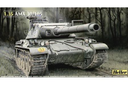 1/35 AMX 30/105