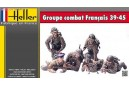 1/35 French combat group