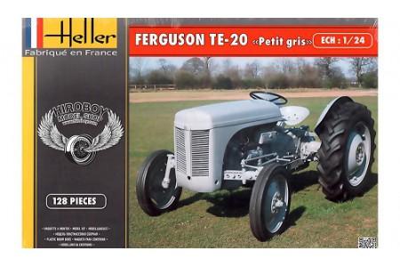 1/24 Ferguson TE-20 Petit Gris