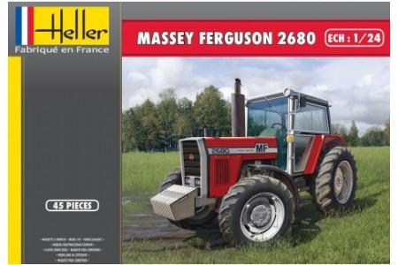 1/24 Massey Ferguson 2680
