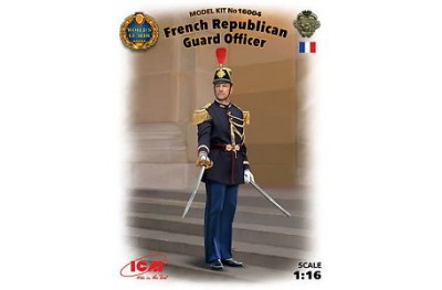 1/16 FRENCH GUARD