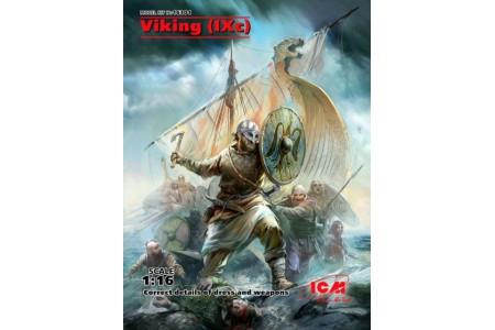 1/16 VIKING IX CENTURY