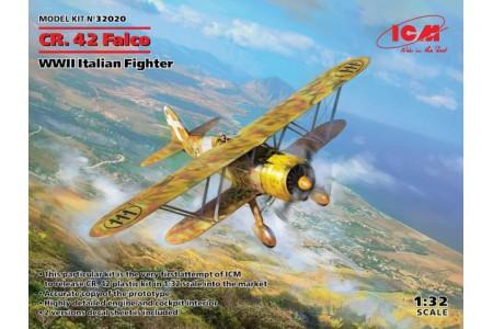 1/32 CR. 42 Falco