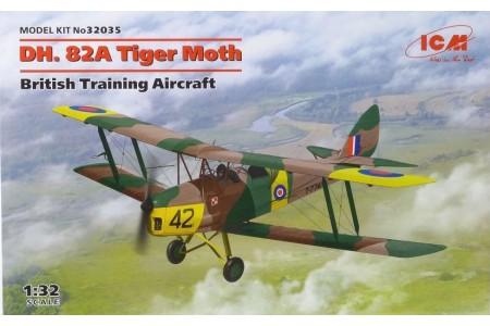 1/32 DH. 82A Tiger Moth