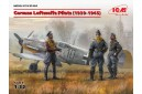 1/32 German Luftwaffe pilots