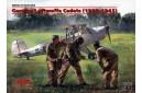 1/32 German Luftwaffe cadets