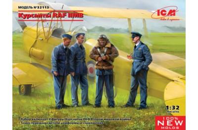 1/32 RAF cadets
