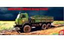 1/35 Russian army truck Kamaz 4310
