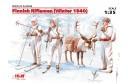 1/35 Finnish riflemen Winter 1940