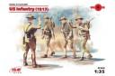 1/35 US infantry 1917