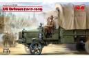 1/35 WWI US drivers