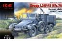 1/72 Krupp L2H143 KFZ 70