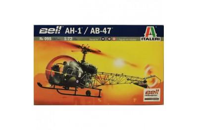1/72 Bell AH-1/AB-47