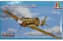 1/72 MC-202 FOLGORE