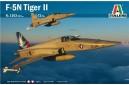 1/72 F-5E/N Tiger II