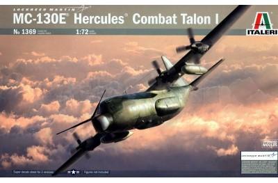 1/72 MC-130E Hercules combat talon I