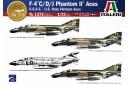 1/72 F-4C/D/J Phantom II Aces
