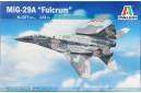 1/72 MiG-29 Fulcrum A