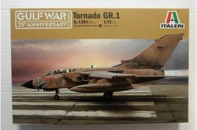 1/72 Tornado GR. 1 Gulf war