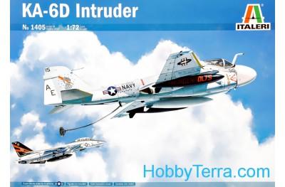 1/72 KA-6D Intruder