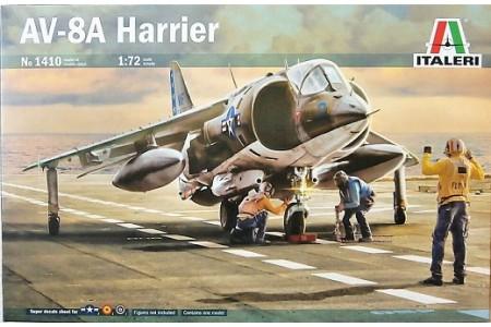 1/72 AV-8A Harrier