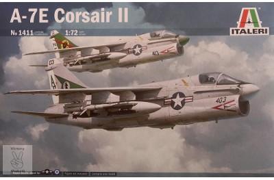 1/72 A-7E Corsair II