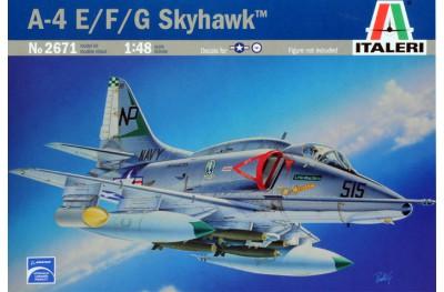 1/48 A-4E/F/G Skyhawk