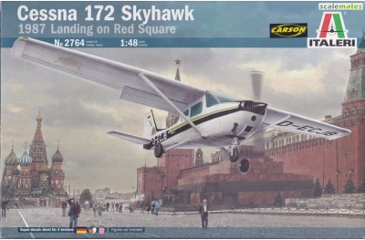 1/48 Cessna 172 (T-41Mescalero)