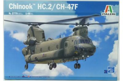 1/48 Chinook CH-47F