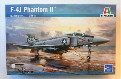 1/48 F-4J Phantom II