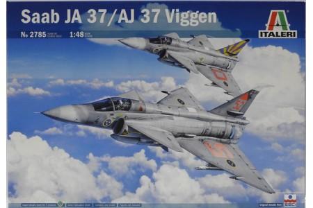 1/48 SAAB JA-37/ AJ-37 Viggen