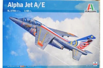 1/48 Alpha Jet A/E