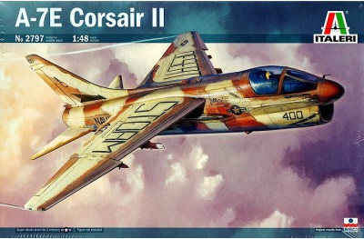 1/48 A-7E Corsair II Desert Storm
