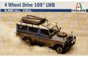 1/24 Land Rover 4 Wheel Drive