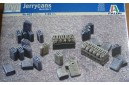 1/35 Jerrycans