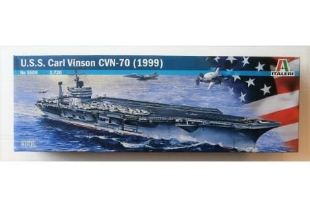 1/720 USS Carl Vinson CVN-70