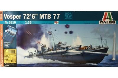 1/35 Vosper MTB 77