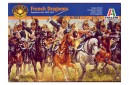 1/72 French Dragoons 1805