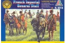1/72 French General Staff