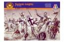 1/72 Teutonic knights
