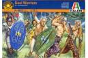 1/72 Gaul warriors