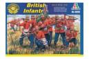 1/72 British infantry (Zulu war)