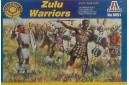 1/72 Zulu warriors