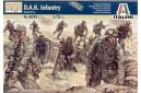 1/72 Deusch Afrika Corps Infantry