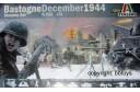 1/72 Bastogne december 1944 diorama set