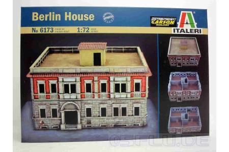 1/72 Berlin House