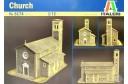 1/72 CHURCH