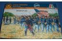 1/72 Union infantry